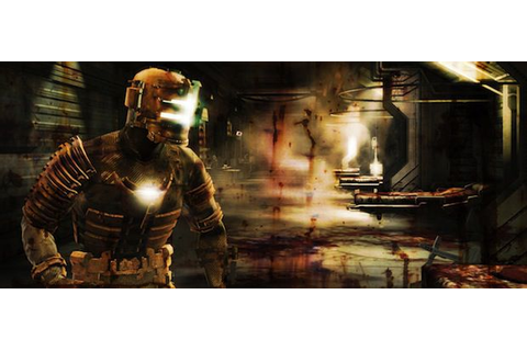 Beyond Dead Space: Sledgehammer Games