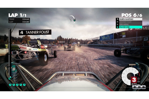 Dirt 3 + DiRT Showdown | PC Game Key | KeenShop