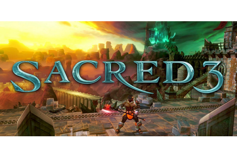 Sacred 3 Free Download for PC - Minato Games Download