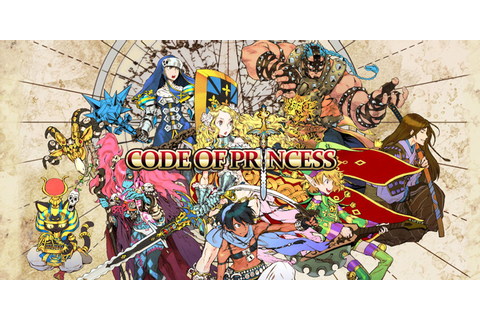 Code of Princess | Nintendo 3DS download software | Games ...