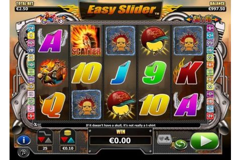 Easy Slider slot online 🎰 by Leander Games | Play now free