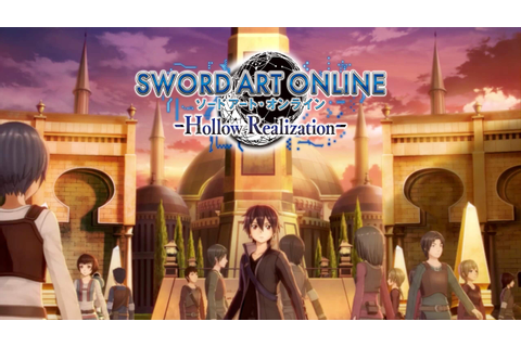 Sword Art Online: Hollow Realization Review - Pretending ...