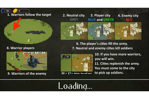 HORDE ATTACK Free Download « IGGGAMES