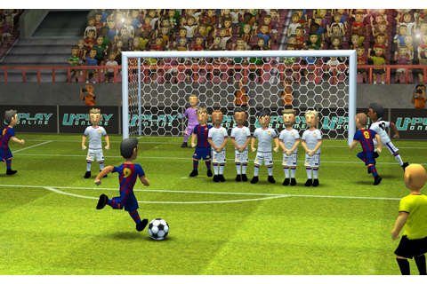 The Evolution of Soccer Games - Myupdate System | Myupdate ...