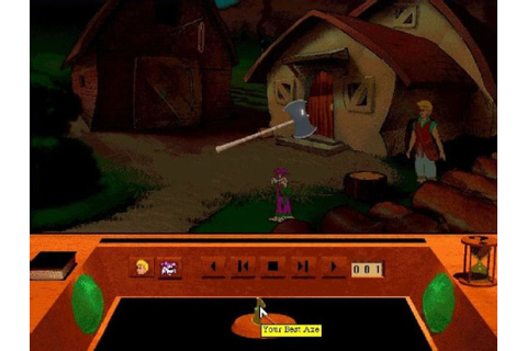 Torin's Passage Free Download Full PC Game | Latest ...