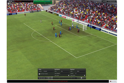 Buy Football Manager 2014 Steam