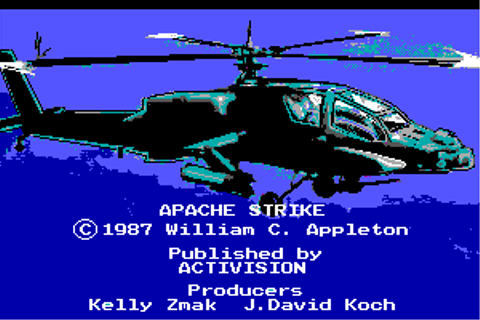 Play Fort Apache Online - My Abandonware