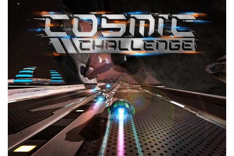 Cosmic Challenge Racing : Money Mod : Download APK ...