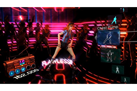 Interview: Dance Central producers on balancing gender and ...
