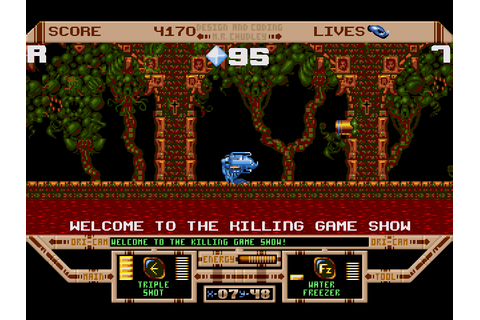 Killing Game Show - 1993 Remix Download Game | GameFabrique