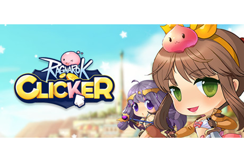 Ragnarok Clicker on Steam