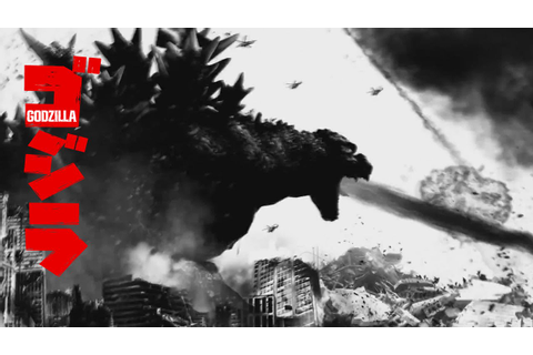 GODZILLA The Game - Reveal Trailer - YouTube