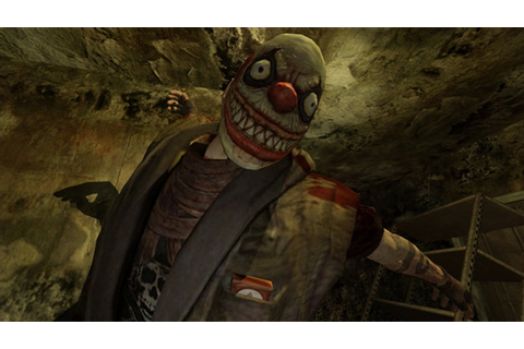 Condemned 2: Bloodshot™ Game | PS3 - PlayStation