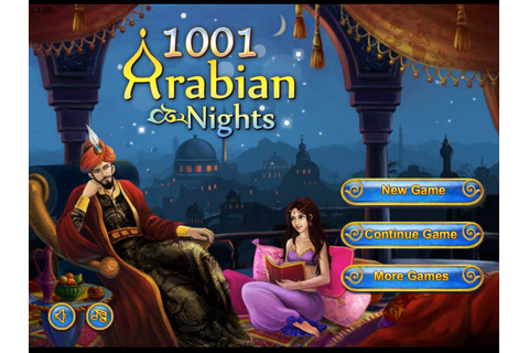 App Shopper: Match 3-1001 Arabian Nights (Games)