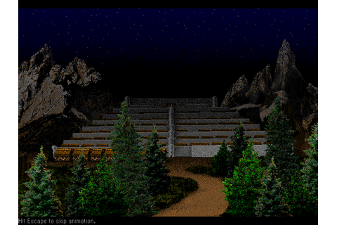 Download Shadows of Cairn - My Abandonware