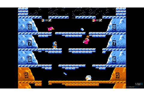 Arcade Archives VS. Ice Climber Review - Review - Nintendo ...