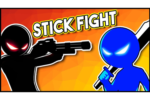 STICK FIGHT - EPIC NEW GAME FROM TABS! Totally Accurate ...