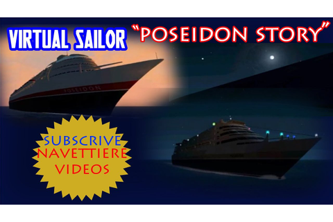 VIRTUAL SAILOR: POSEIDON EVOLUTION - YouTube
