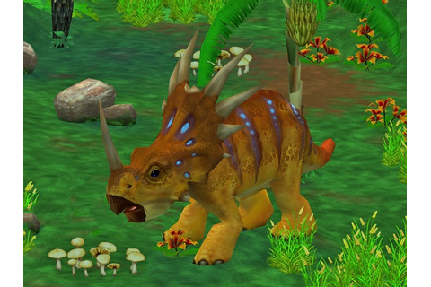 Images - Zoo Tycoon 2: Dino Danger Pack - Mod DB