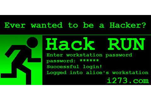 Download Hack Run ZERO Full PC Game