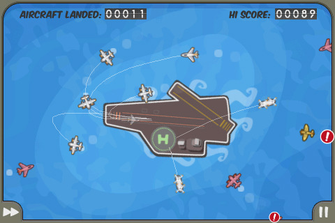 ENTERTAIN PLUS PLUS: Free download Flight Control HD-PC ...