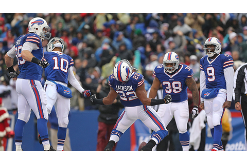 Blackout of Bills Game Gives Lawmakers More Ammunition to ...
