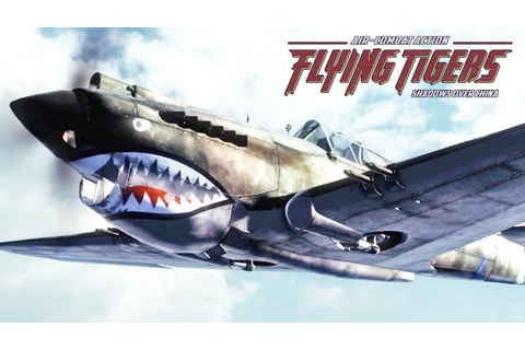 Flying Tigers: Shadows Over China - First Look! - YouTube