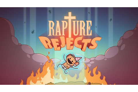 Rapture Rejects Announcement Trailer - YouTube