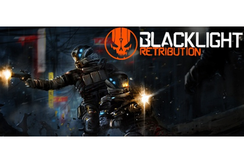 Blacklight: Retribution - E3 Preview