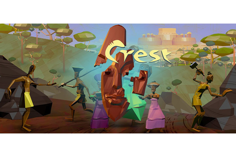 Crest Free Download Full PC Game FULL Version