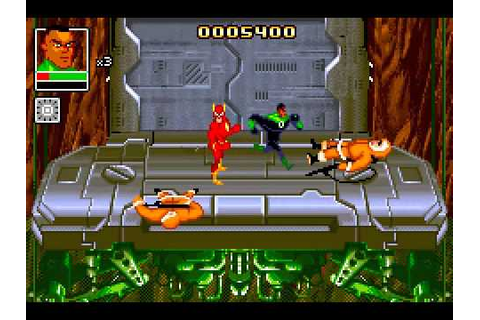 Justice League Chronicles (Game Boy Advance) with ...