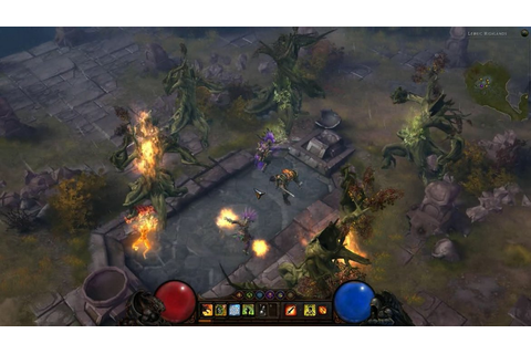 DIABLO 3 PC GAME FREE DOWNLOAD FULL VERSION FULLY RIPPED ...