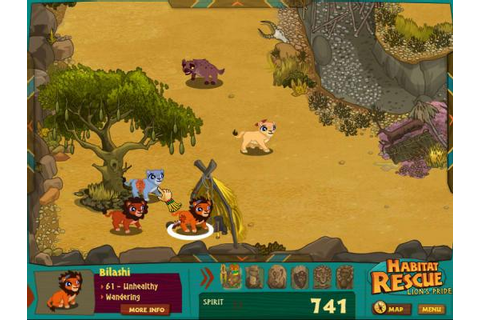 Lions Play Free Online Lion Games. Lions Game Downloads