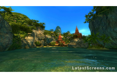 All Wakeboarding HD Screenshots for PlayStation 3