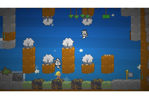 BattleBlock Theater Free Download - Ocean Of Games