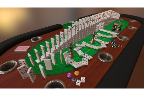 Download Tabletop Simulator Full PC Game