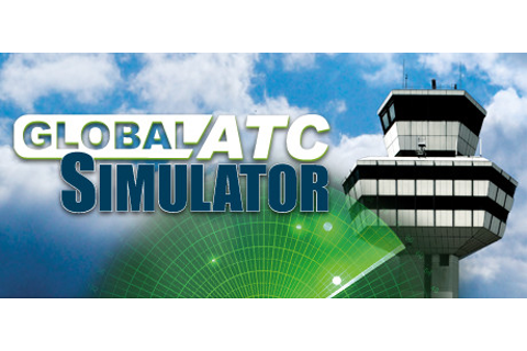 Global ATC Simulator on Steam