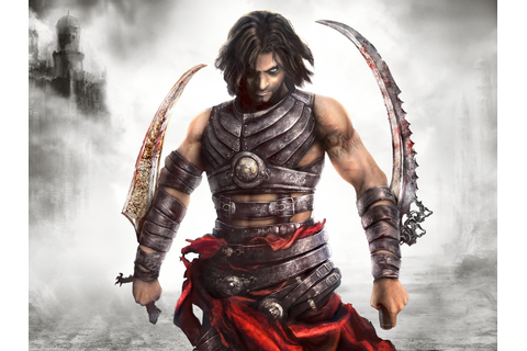 Prince of Persia: Warrior Within HD Review - Just Push Start