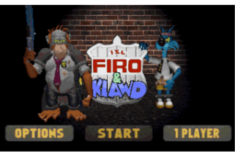 Download Firo & Klawd - My Abandonware
