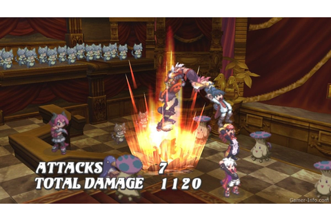 Disgaea 3: Absence of Justice (2008 video game)