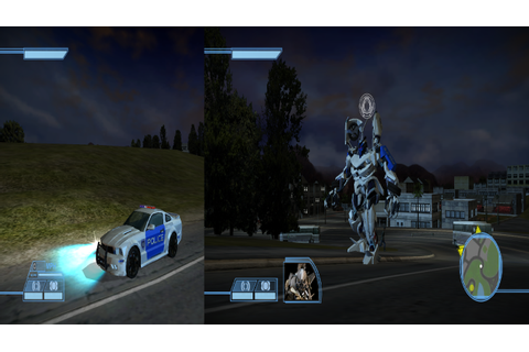 recon barricade addon - transformers mod for Transformers ...
