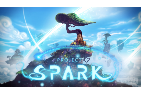 Project Spark has cross-play between Windows 8, Xbox One ...