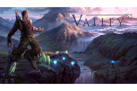 Valley Game 5K Wallpapers | HD Wallpapers | ID #22337