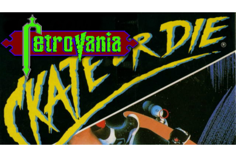 Retro Game Review: Skate Or Die! (NES) - YouTube