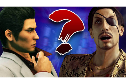 Which Yakuza Game Should You Play First? - IGN