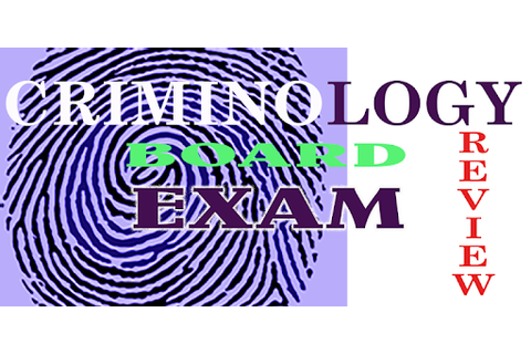 Criminology Board Exam Review - Apps on Google Play