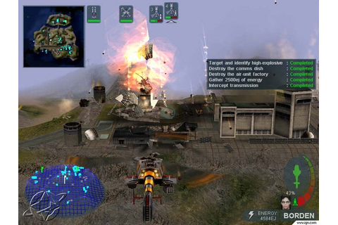 Hostile Waters Antaeus Rising Free Download For Pc ...