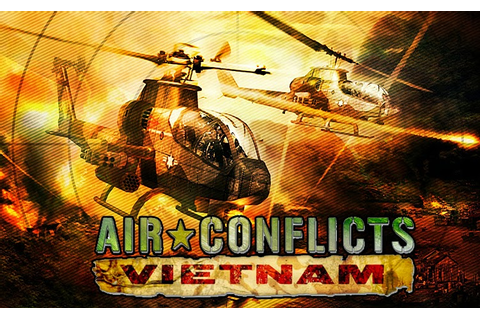 Air Conflicts Vietnam « IGGGAMES