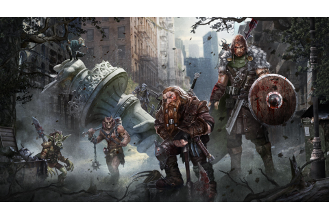Poll for a new mobile game: Dwarves, Elves, Humans, Giants ...