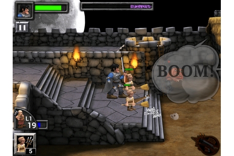 Review: Army of Darkness Defense HD